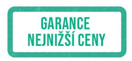 Garance nejnižší ceny - Alensa