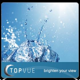 celodenní hydratace kontaktních čoček topvue