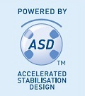 Technologie ASD