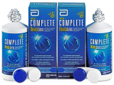 Kontaktní čočky - Roztok Complete RevitaLens 2 x 360 ml