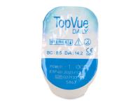 TopVue Daily (10čoček)