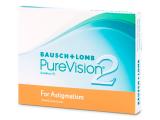 Kontaktní čočky - PureVision 2 for Astigmatism