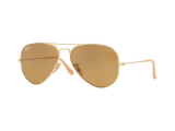 Kontaktní čočky - Ray-Ban AVIATOR LARGE METAL RB3025 90644I
