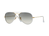 Kontaktní čočky - Ray-Ban AVIATOR FULL COLOR RB3025JM 146/32