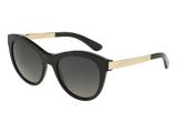 Kontaktní čočky - Dolce & Gabbana DG 4243 501/T3