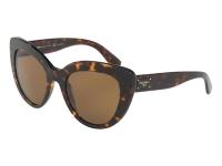 Kontaktní čočky - Dolce & Gabbana DG 4287 502/83