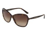 Kontaktní čočky - Dolce & Gabbana DG 4297 502/13