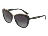 Kontaktní čočky - Dolce & Gabbana DG 4304 501/8G