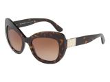 Kontaktní čočky - Dolce & Gabbana DG 4308 502/13