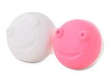 Kontaktní čočky - Náhradní pouzdro do vibrační kazetky - růžové