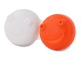 Kontaktní čočky - Náhradní pouzdro do vibrační kazetky - hnědé