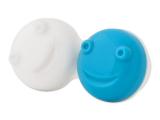 Kontaktní čočky - Náhradní pouzdro do vibrační kazetky - modré