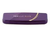 Kontaktní čočky - Pevné pouzdro TopVue Elite