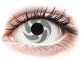 Kontaktní čočky - ColourVUE Crazy Lens - Blade - nedioptrické