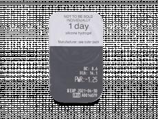 Clariti 1 day (90 čoček)
