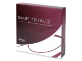 Kontaktní čočky - Dailies TOTAL1