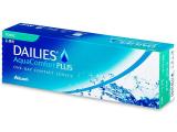 Kontaktní čočky - Dailies AquaComfort Plus Toric