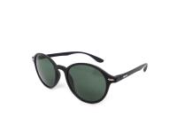 Kontaktní čočky - Sluneční brýle Alensa Retro Black