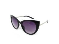 Kontaktní čočky - Dámské sluneční brýle Alensa Cat Eye