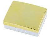 Kontaktní čočky - Elegantní kazetka - zlatá