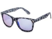 Kontaktní čočky - Sluneční brýle Stingray - Blue