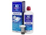 Kontaktní čočky - Roztok AO SEPT PLUS HydraGlyde 360ml