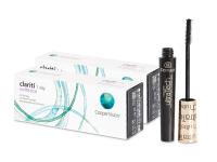 Kontaktní čočky - Clariti 1 day Multifocal (2x 30 čoček)