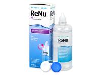 Kontaktní čočky - Roztok ReNu MPS Sensitive Eyes 360 ml
