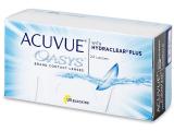 Kontaktní čočky - Acuvue Oasys