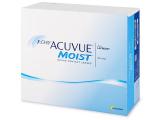 Kontaktní čočky - 1 Day Acuvue Moist