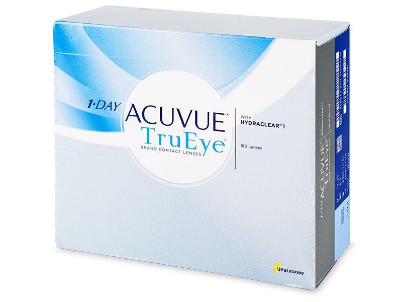 Image of 1 Day Acuvue TruEye (180Linsen)