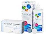 Kontaktní čočky - Acuvue Oasys (24 čoček)