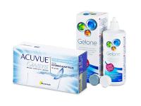 Kontaktní čočky - Acuvue Oasys for Astigmatism (12 čoček)
