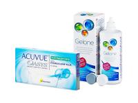 Kontaktní čočky - Acuvue Oasys for Presbyopia (6 čoček)