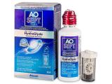 Kontaktní čočky - Roztok AO SEPT PLUS HydraGlyde 90 ml