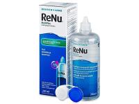 Kontaktní čočky - Roztok ReNu MultiPlus 240ml