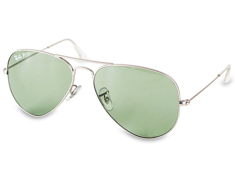 123669cc1 Ray-Ban Original Aviator RB3025 - 019/05 POL