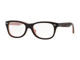 Kontaktní čočky - Brýle Ray-Ban RY1544 - 3580