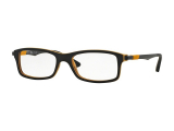 Kontaktní čočky - Brýle Ray-Ban RY1546 - 3435