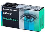 Kontaktní čočky - SofLens Natural Colors - nedioptrické
