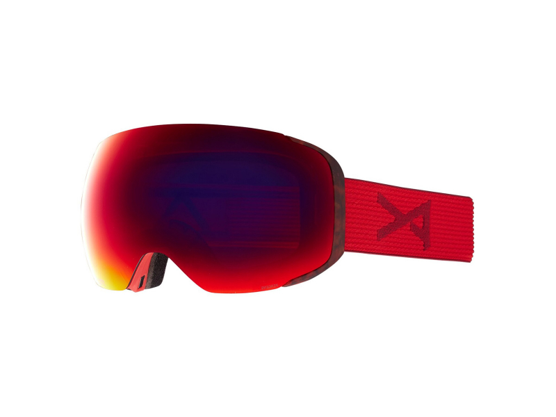 Image of Anon M2 Red/Perceive Sunny Red