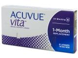 Kontaktní čočky - Acuvue Vita