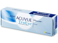 Kontaktní čočky - 1 Day Acuvue TruEye