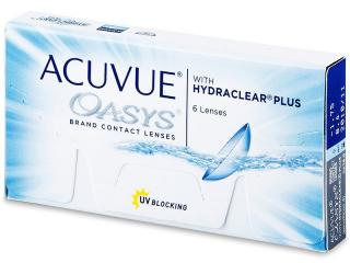 Acuvue Oasys (6čoček)