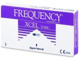 Kontaktní čočky - Frequency Xcel Toric