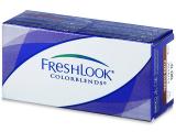 Kontaktní čočky - FreshLook ColorBlends - dioptrické