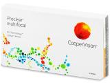 Kontaktní čočky - Proclear Multifocal