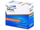 Kontaktní čočky - SofLens Toric