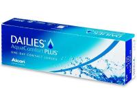 Kontaktní čočky - Dailies AquaComfort Plus