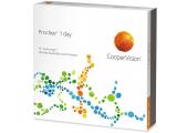 Kontaktní čočky - Proclear 1 Day